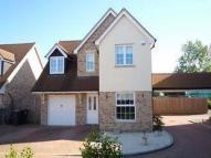 4 bedroom Detached house in Barnes Way, Herne Bay...