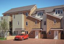 4 bed new property for sale in Manton Terrace...