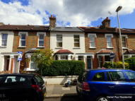 Terraced home to rent in WESTFIELD ROAD, London...