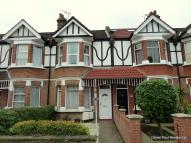 Flat to rent in SEAFORD ROAD, London, W13