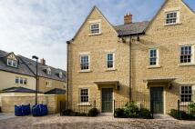 Town House in Ashford Close...