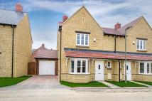 Blackberry Way semi detached house to rent