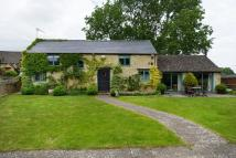 3 bed Barn Conversion in Godstow Barn, Bell Lane...