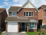 4 bed Detached house to rent in Northfield Meadows...