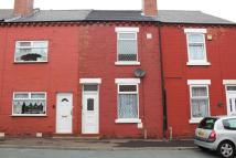 Terraced home in Thomas Street, Hemsworth