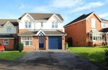 4 bed Detached house in Orchid Crest, Upton