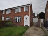 3 bedroom semi detached house in Rainsborough Avenue...