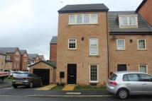5 bed End of Terrace home in Madison Walk, Ackworth