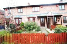 Terraced house to rent in Hague Park Walk...