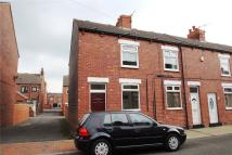 Terraced house in Grafton Street...