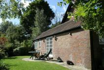 1 bedroom Flat to rent in Amersham