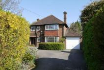 4 bedroom house in Amersham