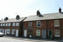 Amersham Terraced house to rent