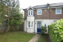 3 bed property to rent in Amersham