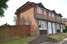 Terraced property to rent in Black Acre Close...