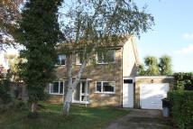 Detached home in Brays Lane...