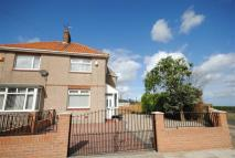 2 bed semi detached home in St Aidens Estate...