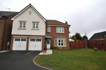 5 bed Detached house in Merryweather Rise...