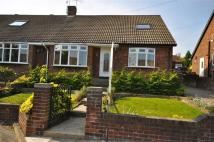 4 bed Semi-Detached Bungalow in Georgian Court, Barnes...