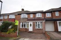 semi detached property in Stainton Grove...