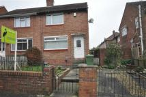 Hawkesley Road semi detached house to rent
