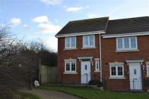 2 bed End of Terrace property in Wentbridge, Witherwack...