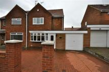 semi detached home for sale in Richmond, Ryhope...