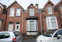 4 bedroom Terraced house to rent in Ashbrooke, Sunderland