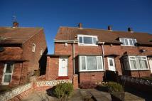 semi detached property in Goole Road, Grindon...