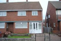 semi detached home in Whitburn, Sunderland