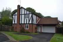 4 bedroom Detached home to rent in Bordeaux Close...