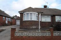2 bedroom Semi-Detached Bungalow in Wavendon Crescent...
