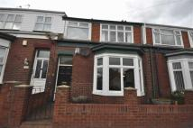 Terraced house in High Barnes, Sunderland