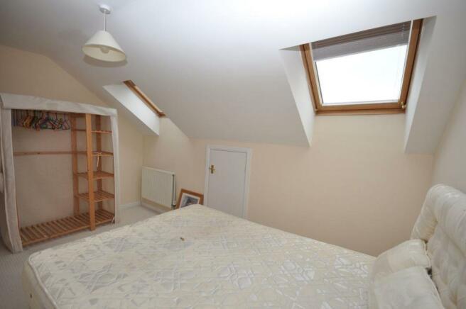 Double Bedroom (rear)