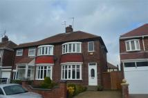 Fulwell semi detached property to rent