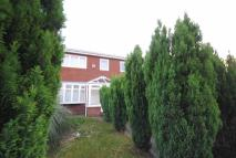 3 bed semi detached house in Sunderland