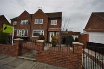3 bedroom semi detached house in Silksworth, Sunderland