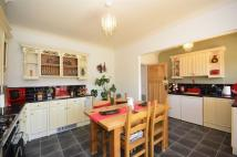 Terraced property to rent in Corporation Road...