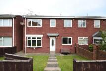 Terraced home in Cornbank Close...