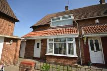 2 bedroom semi detached house to rent in Hylton Castle, Sunderland