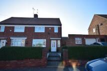 2 bedroom semi detached property to rent in Bevan Avenue, Ryhope...