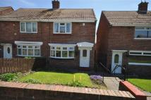 semi detached home to rent in Grindon, Sunderland