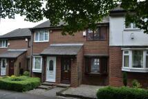 Terraced home in Chester Mews, Sunderland
