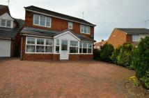 Detached property for sale in Highclere Drive...