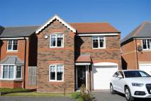 4 bed Detached home in Bowood Close...