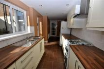 3 bedroom Terraced home to rent in High Barnes, Sunderland