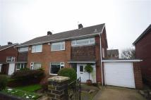 3 bed semi detached property in Cleadon, Sunderland