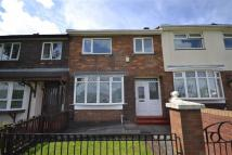 3 bed Terraced home in Town End Farm, Sunderland