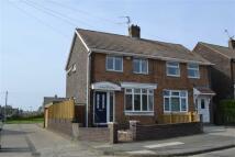 2 bedroom semi detached home in Farringdon, Sunderland