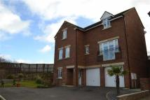 4 bed Town House in Mandleston Close...